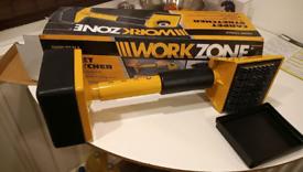 workzone carpet stretcter