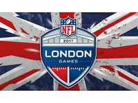 Baltimore Ravens vs Jacksonville Jaguars (NFL international) Wembley Stadium