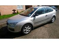Ford Focus 1.6 sport for sale