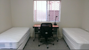 Are you 2 female friends looking to share a bedroom? Strathfield Strathfield Area Preview