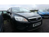 2009 59 FORD FOCUS 1.6 STYLE 5D 100 BHP