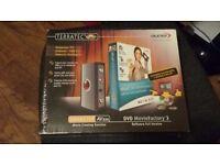 Terratec Grabster AV 250 USB video capture device