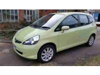 Honda Jazz 1.4Se 5 Door - Low Miles/Owners - Fsh