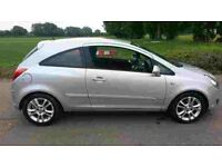 Vauxhall corsa 1.4 2007 !lady driver!