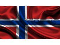 Norwegian Classes Needed