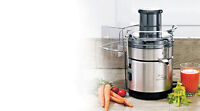 Carico Prodessional  Stainless Steel Juicer