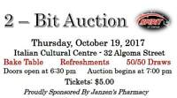 Spirit of Dance 2-Bit Auction