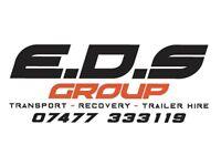 E.D.S Group