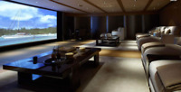 Home Theatre-Home Automation-Design, Sales & Installations
