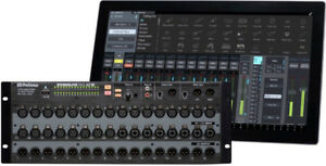 Presonus RML32AI digital mixer