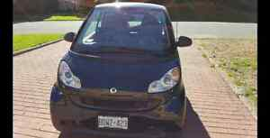 2008 Smart Fortwo Pasion Coupe (2 door)