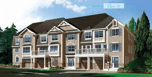 BRAND NEW! Beautiful Mattamy townhome for RENT! Nov 15th