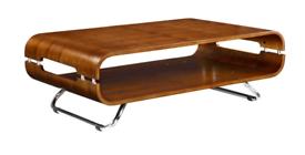**BRAND NEW** San Marino Walnut Coffee table