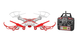 World Tech Toys Striker-X  Drone with HD Picture/Video Camera