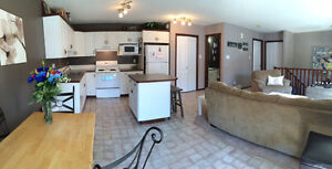 Avail. SEPT 1st - 2BDRM Condo - SYLVAN LAKE