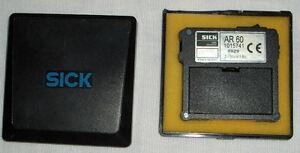 SICK AR60 Laser
