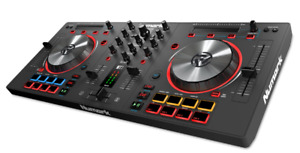 Numark Mixtrack 3 USB DJ Controller with Trigger Pads