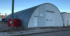 40x100 Commercial Space For Lease