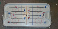 Wayne Gretzky Table Rod Hockey Game great condition