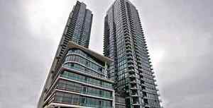 1 Bedroom Apartment- Fully Furnished at Mississaug