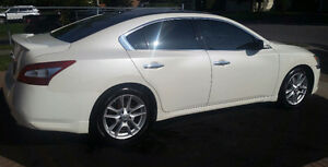 2009 Nissan Maxima Platinum Other