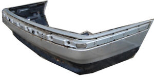 BMW 740 E38 rear bumper cover