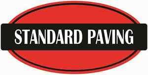 Standard Paving - Asphalt Paving, Concrete, Exposed Aggregate