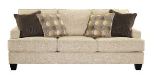 THEO SOFA - $999 NO TAX - FREE LOCAL DELIVERY