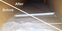DUCT CLEANING - London Ontario – $199.99 Full House Special