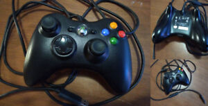 Gamepad Xbox360 USB - Great for PC/Steam