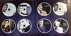 Rat Pack 8 CD collector edition