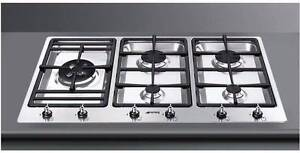 BRAND NEW !!! Smeg Cooktop ! Fyshwick South Canberra Preview