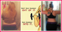 Lose 10-15 pounds + free weight loss support!