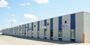5444 Sq Ft Office/Warehouse for Lease - West End