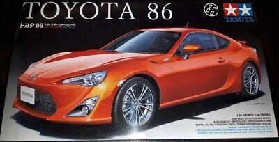Toyota 86 von Tamiya Art.24323 neu/ovp