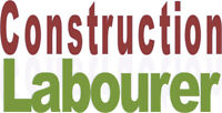Construction Labourer – a great learning opportunity!