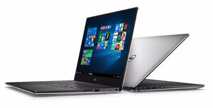 Dell XPS 15: i7, 512G SSD, 16GB DDR4, 4k Touch Screen - LIKE NEW