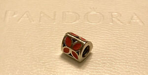 Pandora Beads and Earrings - Authentic - Retired