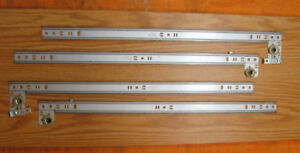 Ball Bearing Cabinet Drawer Slides
