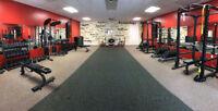 Fitness Studio (Private)