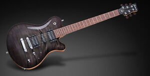 FRAMUS PANTHERA STUDIO SUPREME 2014 NIRVAN BLACK MINT