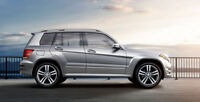 2015 Mercedes-Benz GLK-Class SUV, Crossover, Lease Takeover