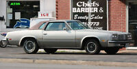 NEED REAR BUMPER FOR 1977 CUTLASS pus other parts