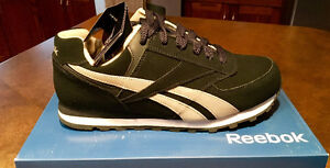 New Reebok WORK Safety Shoes