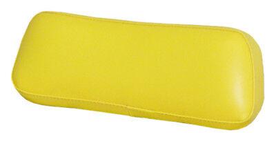 Amjd4010sb Small Back Yellow Vinyl For John Deere 2510 2520 3010 Tractors