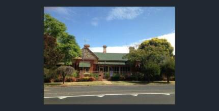 Wanting to exchange property in Wellington NSW 2820 for Lithgow