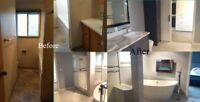 MCM home renovations and cabinetry building services