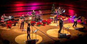 Free Tickets for Celebrate Christmas at the Isabel Bader Centre!