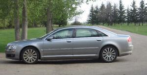2006 Audi A8 Sedan