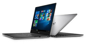 New, Dell XPS 9550 15,6'' FHD, I7-6500HQ, 16G, 512 G SSD, GTX960